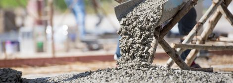 Alpharetta GA Experienced Concrete Contractors