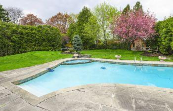 Pool Concrete Alpharetta GA