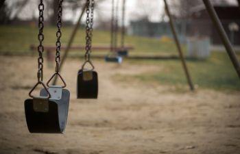 Playground Concrete Alpharetta GA